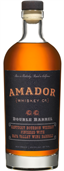 Amador Whiskey Co. Bourbon Double Barrel